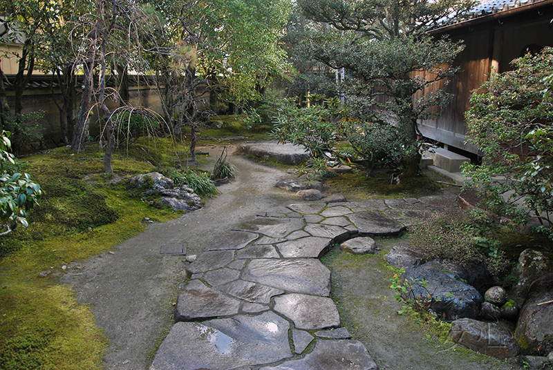 Shisen-do Temple Garden